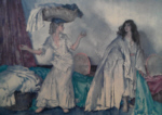 sir william russell flint balance
